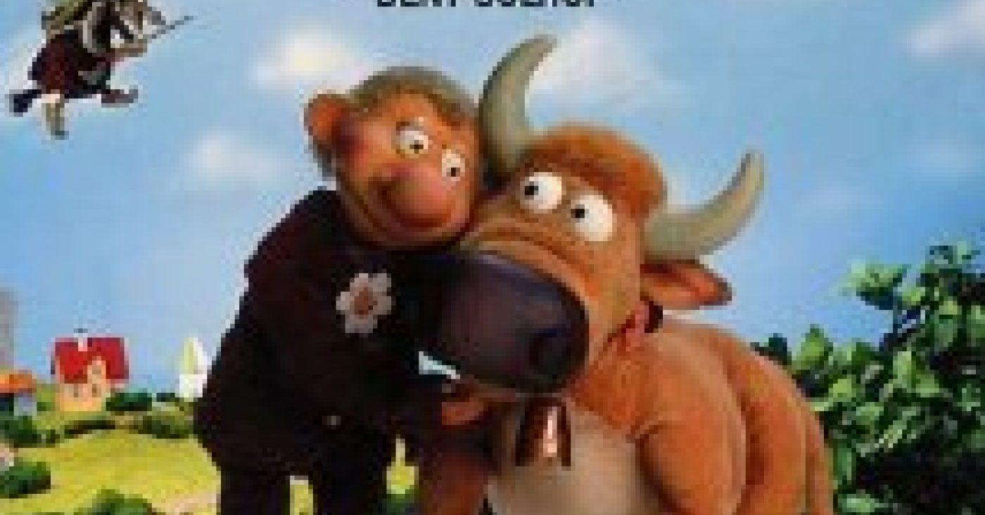 Propp og Berta