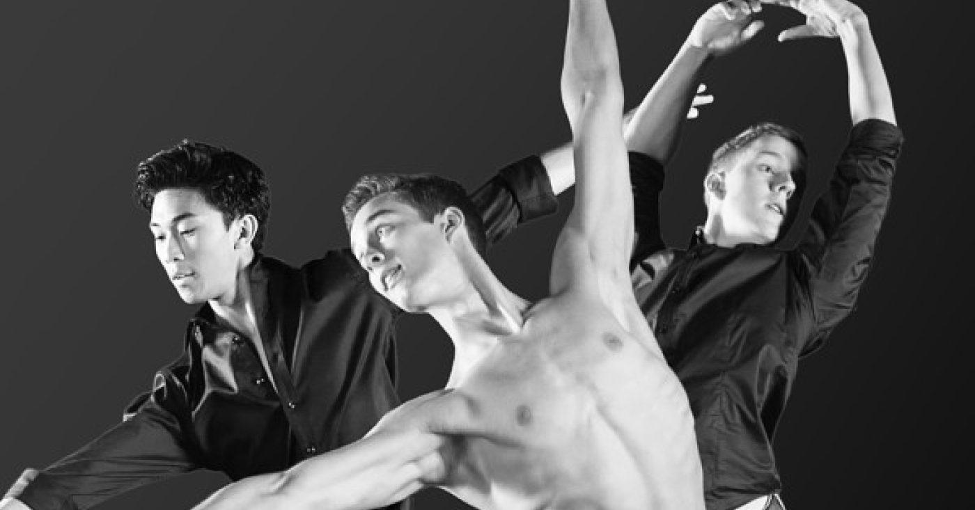 Ballettguttene