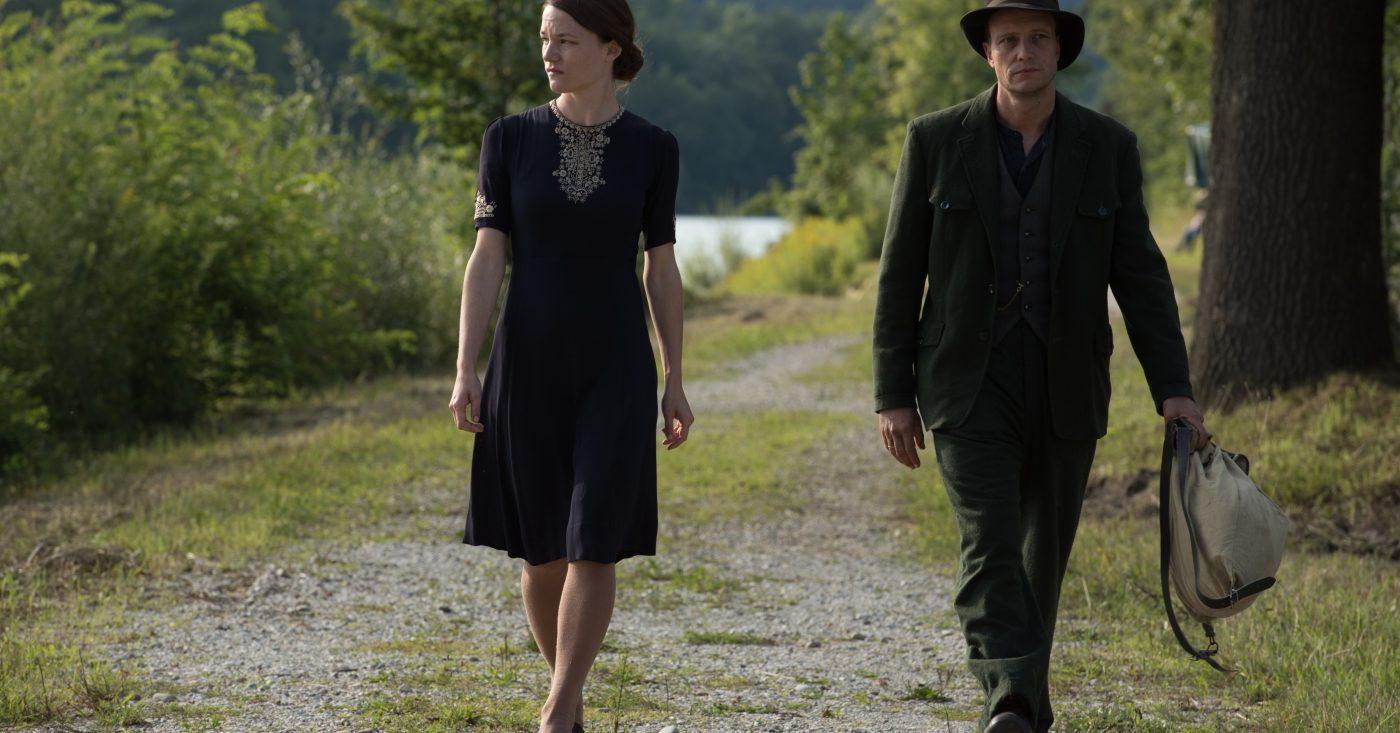 FILOSOFISK FILMKLUBB: A HIDDEN LIFE