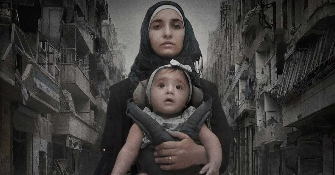 FOR SAMA (Fokus: Syria)