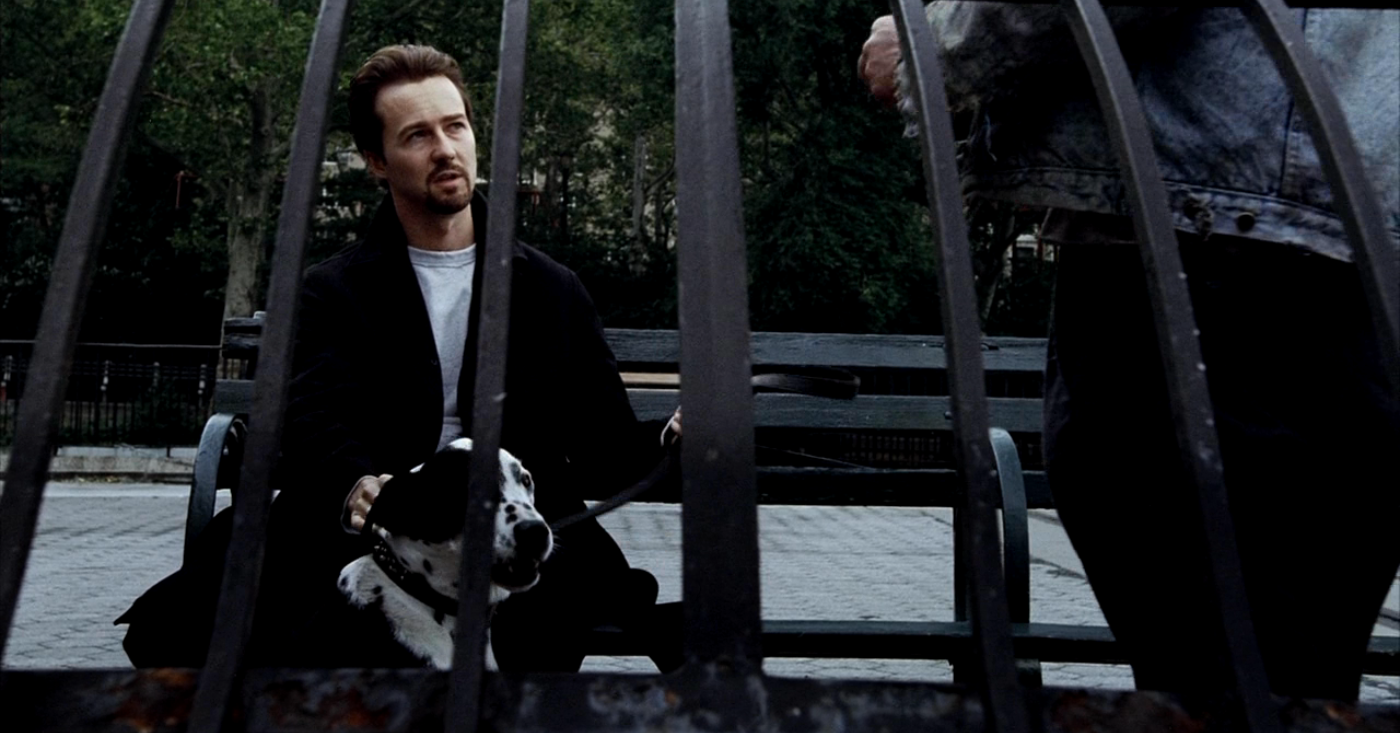 25th Hour (35mm)
