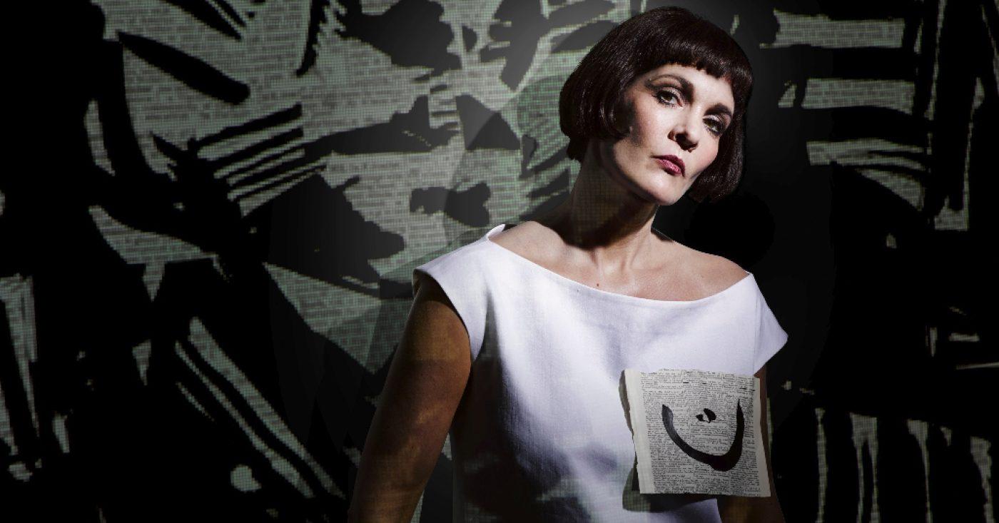 Opera fra The Met: Lulu av Berg