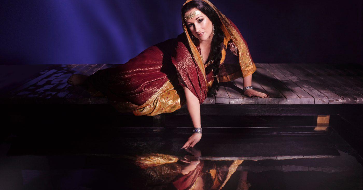 Opera fra The Met: Les Pêcheurs de Perles av Bizet