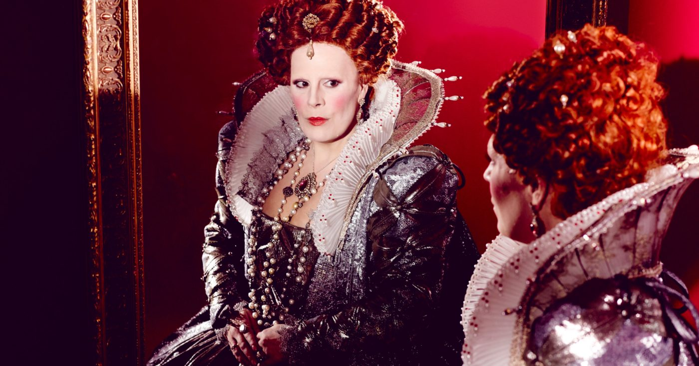 Opera fra The Met: Roberto Devereux av Donizetti