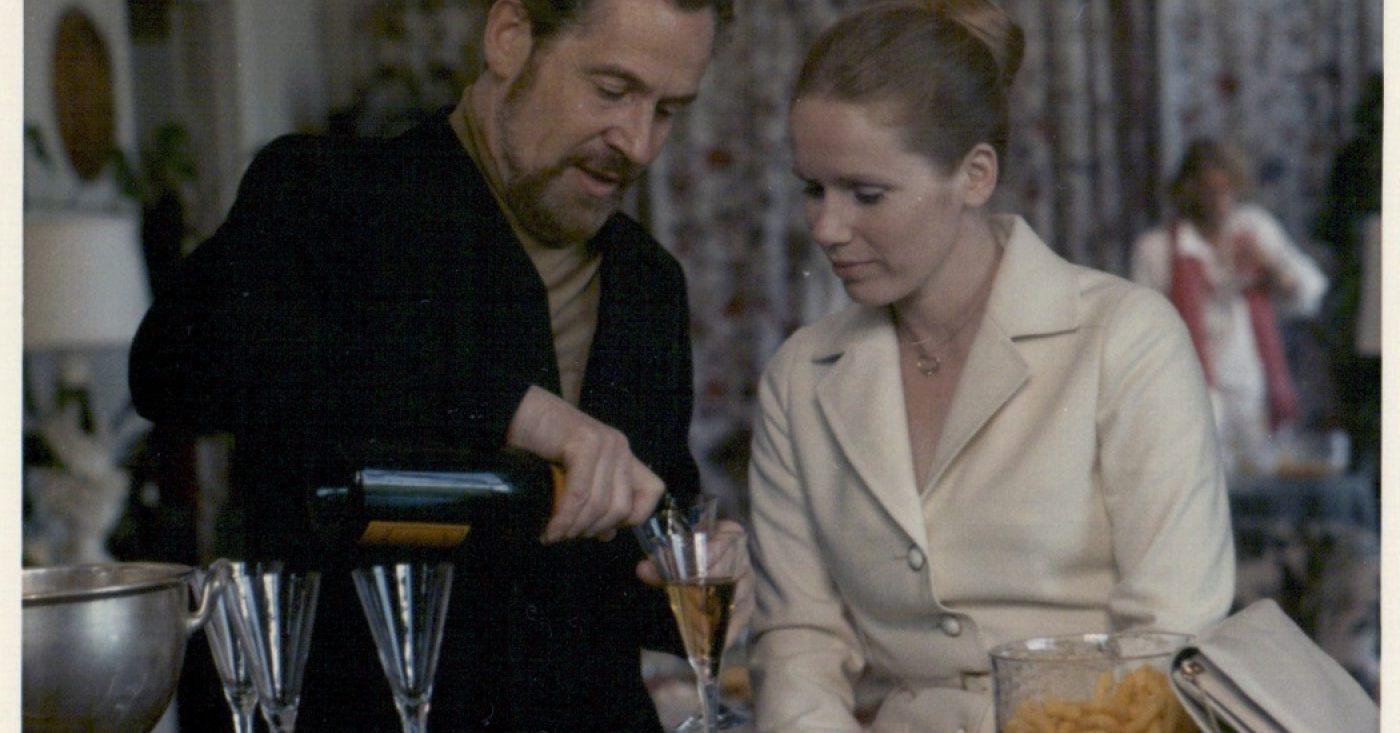 Ingmar Bergman 100 år: Ansikt mot ansikt
