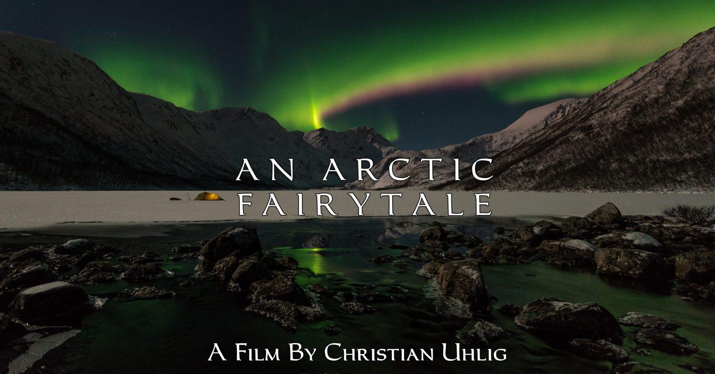 An Arctic Fairytale