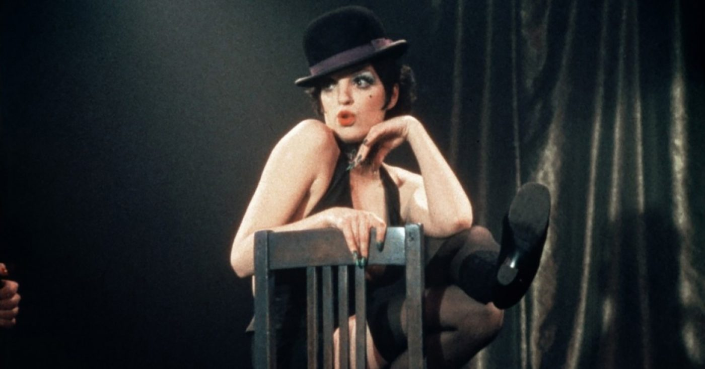 Bob Fosse: Cabaret