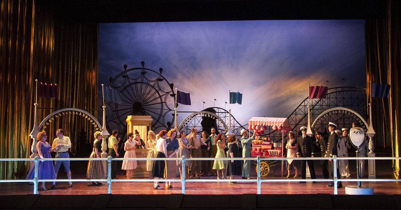 Opera fra The Met: Cosí fan Tutte av Mozart