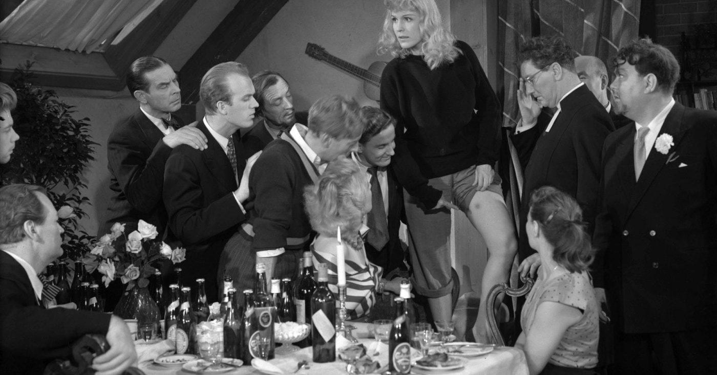 Ingmar Bergman 100 år: En leksjon i kjærlighet