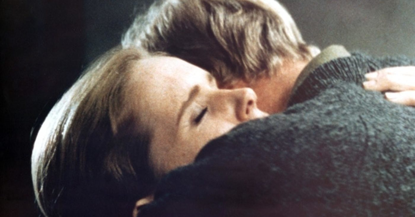 Ingmar Bergman 100 år: En pasjon