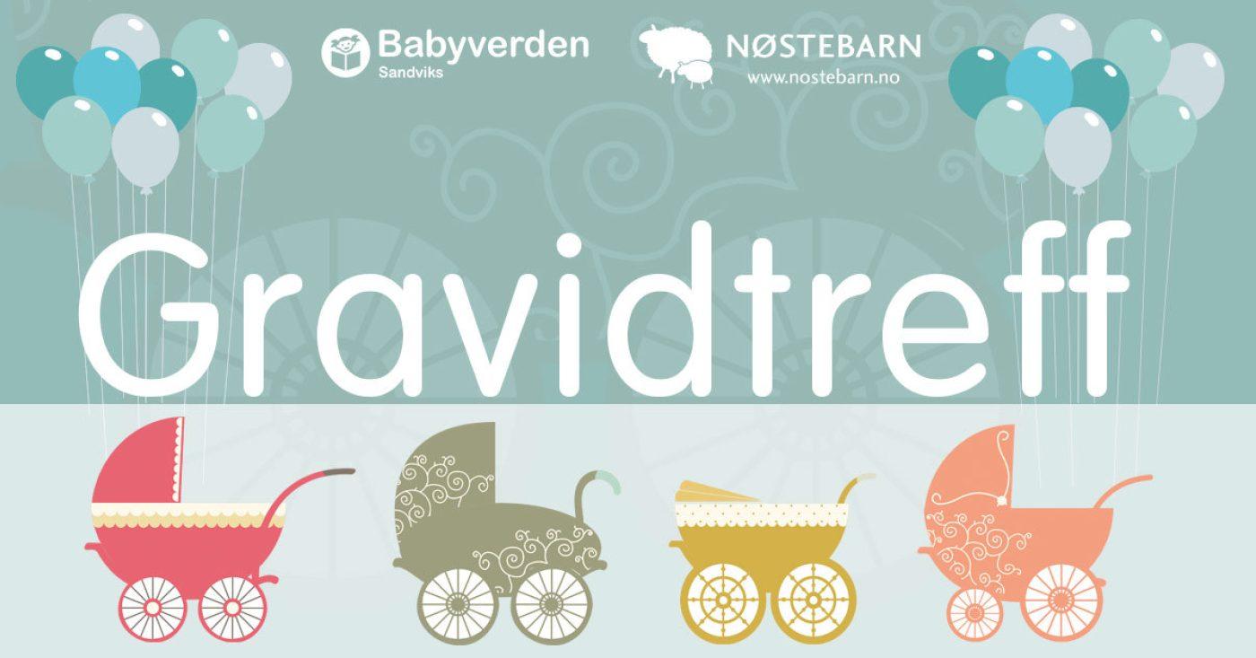 Gravidtreff i Tromsø