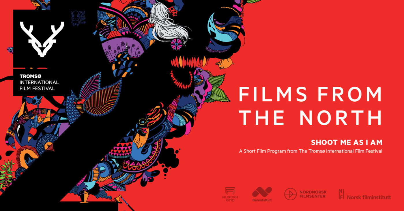 Kulturnatta: Film fra Nord - Shoot Me As I Am