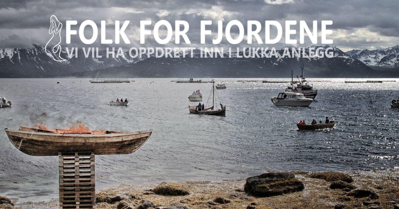 Fjordtoktets kulturkveld: Fiskerne forteller