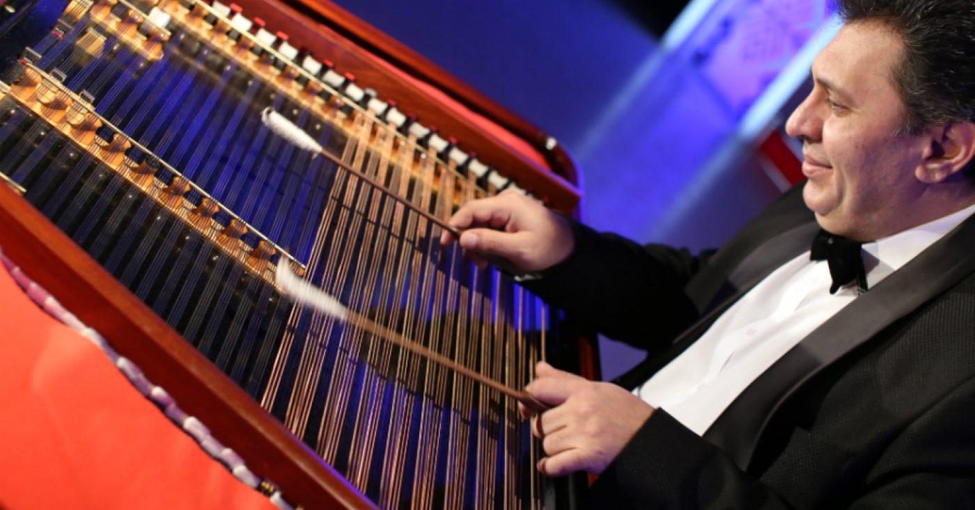 Barentsjazz: Giani Lincan Band