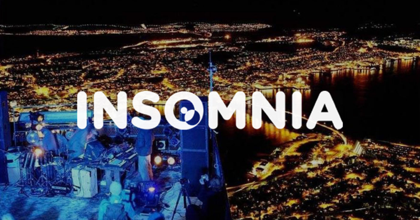 Insomnia Presents: ELECTRO CHAABI + Talk on Music and Activism