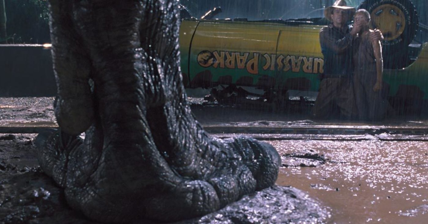 Jurassic Park (35mm)