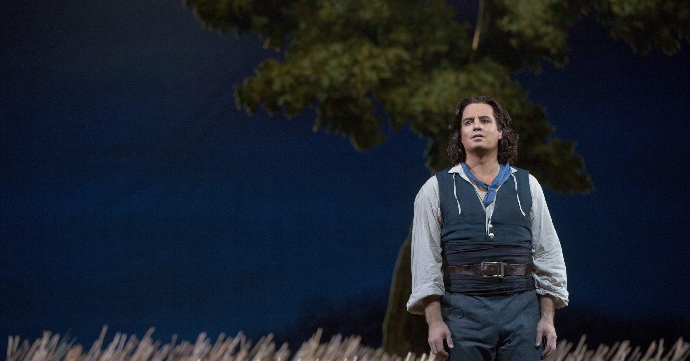 Opera fra The Met: L'Elisir d'Amore av Donizetti