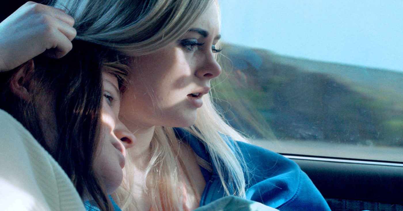 ISLANDSK FILMUKE: LET ME FALL