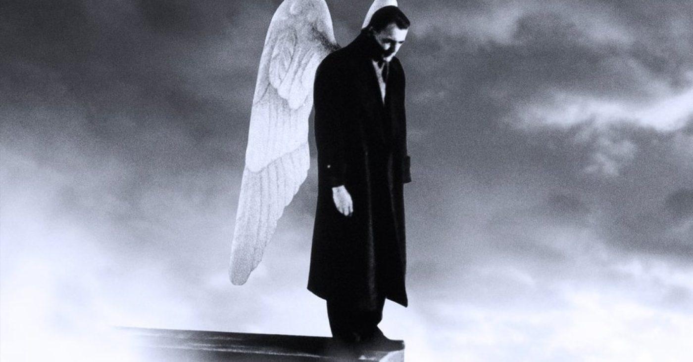 Lidenskapens vinger