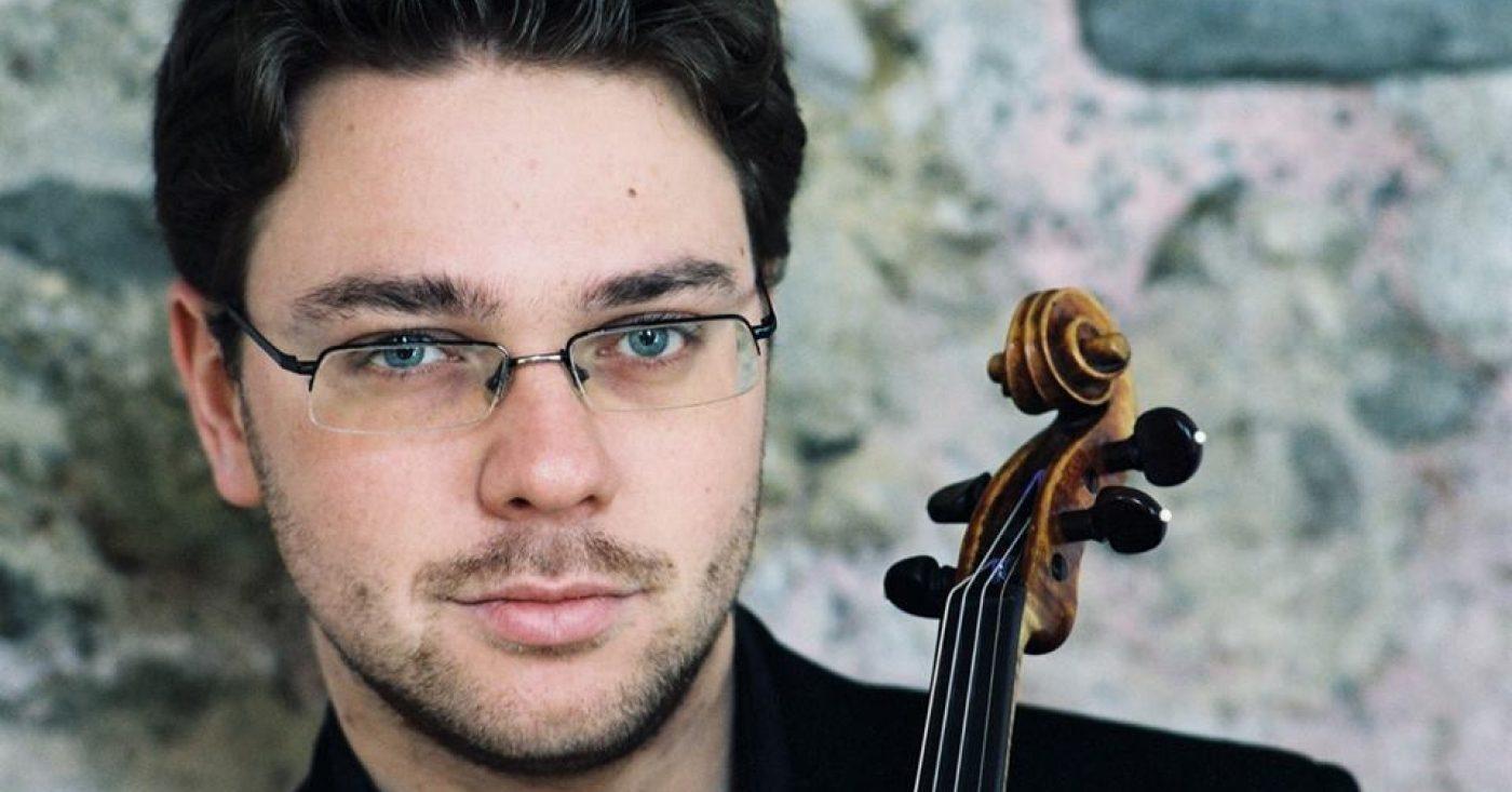 Arktisk Filharmoni konsert: METAMORFOSE (UTSOLGT!)