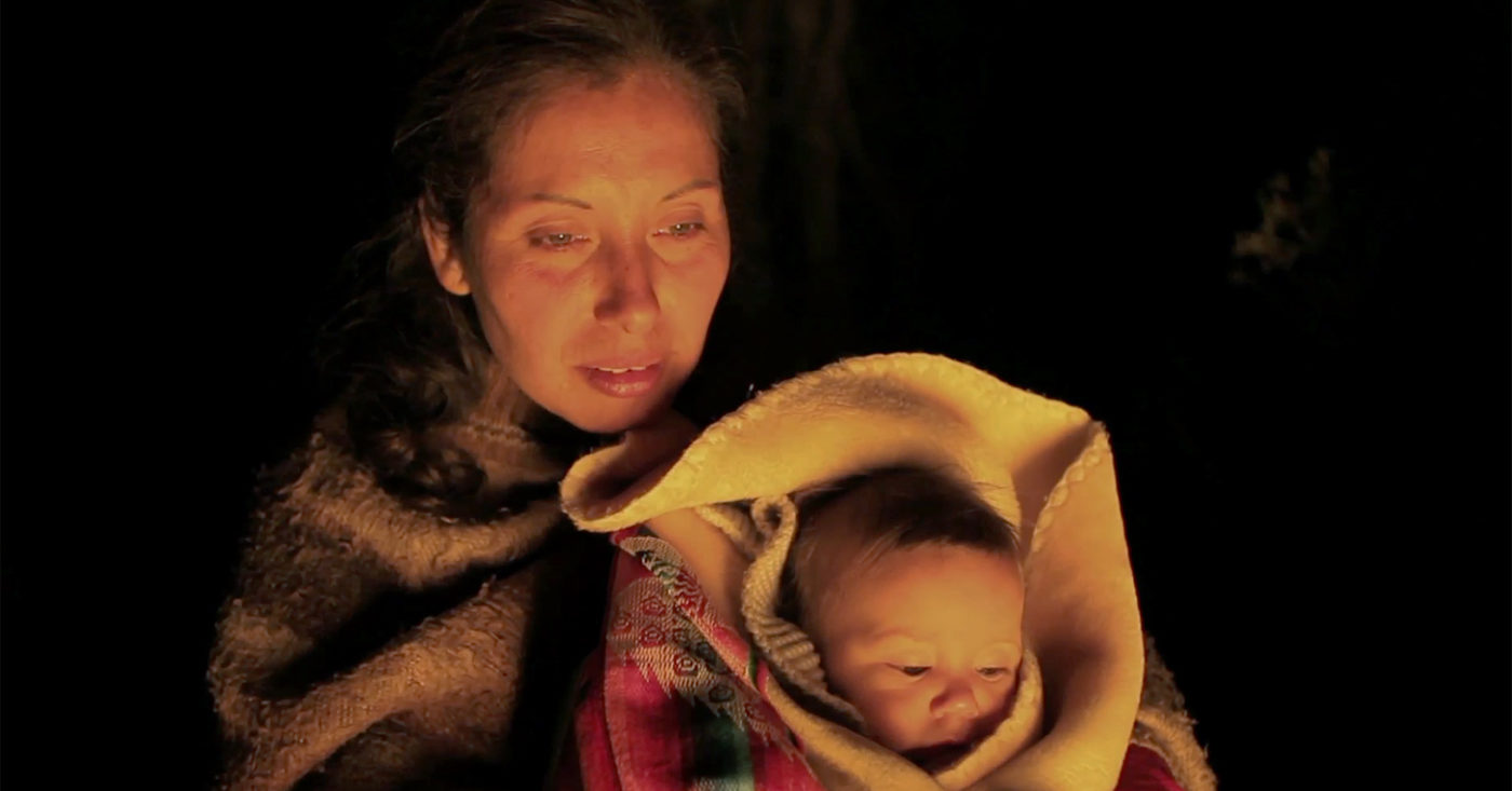 TrAP presenterer: Mothers of the Gods