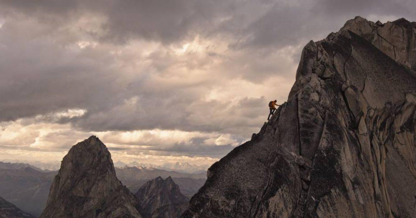 Den Norske turistforeningen 150 år: Mountain