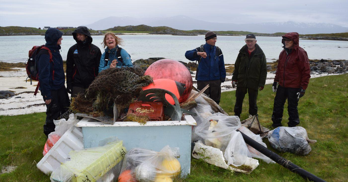 Seminar: Plastsøppel i mat og miljø – hvilke konsekvenser har det?