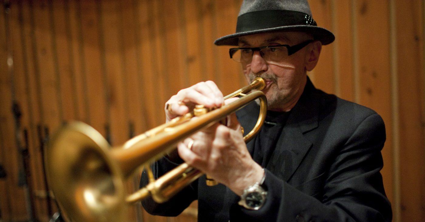 Konsert: Tomasz Stanko
