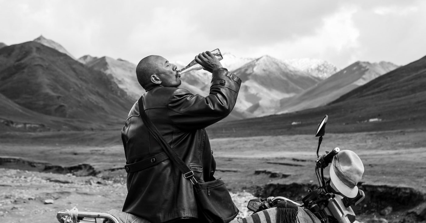 Kinesiske filmdager: Tharlo