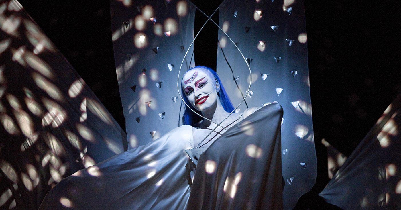 Opera fra The Met: Tryllefløyten