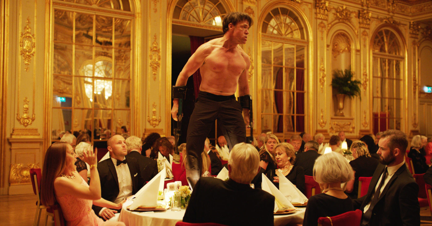 Ruben Östlund: The Square