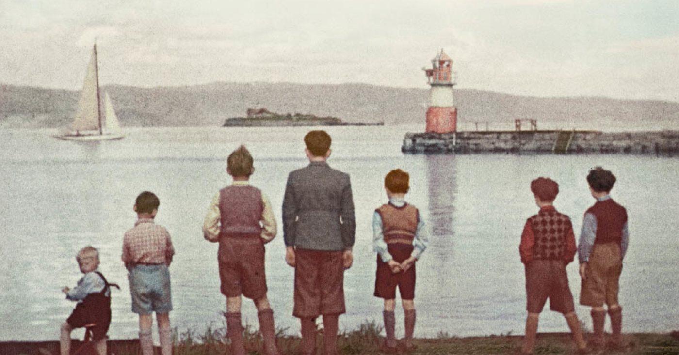 Historisk filmhelg: Trondheimsreisen