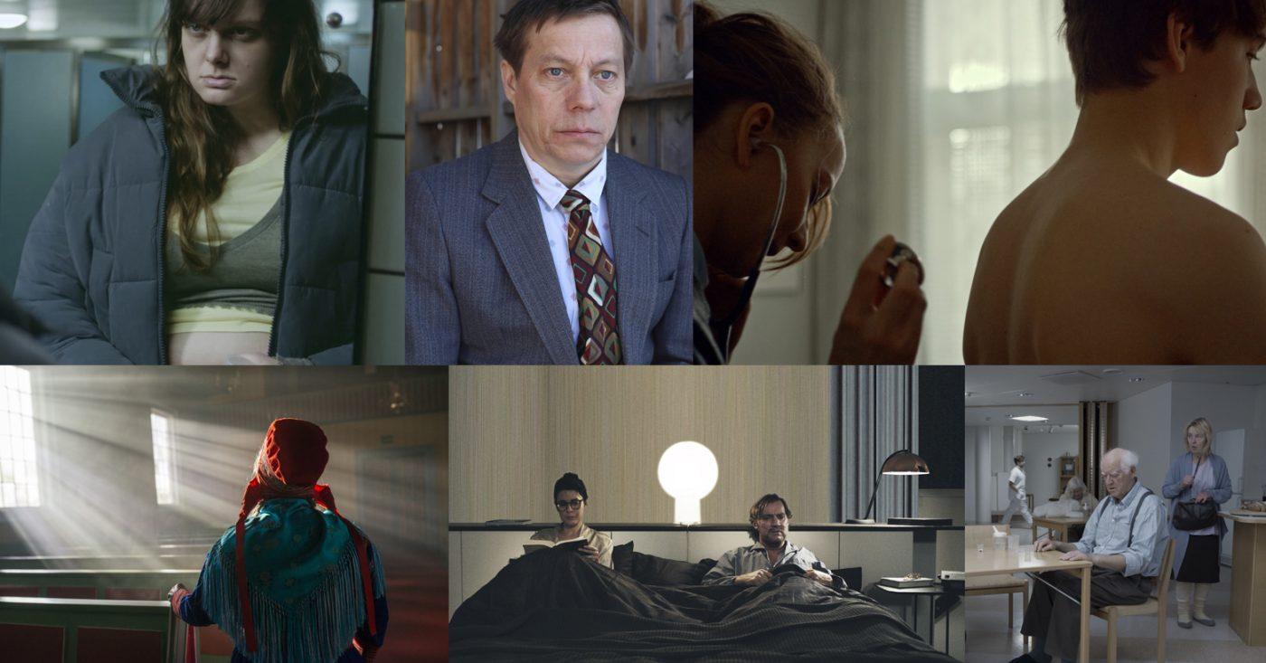 Åpent lerret: Utvalgte kortfilmer fra TIFF2019