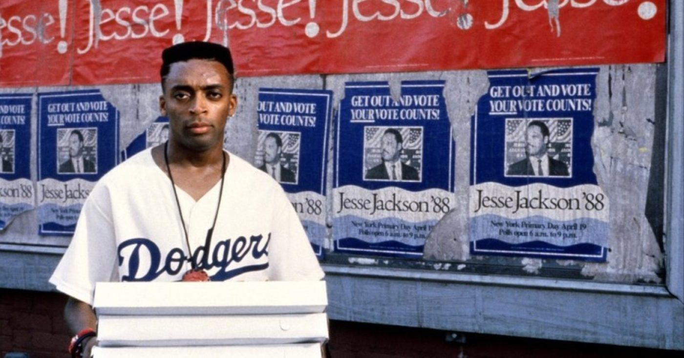 Do the Right Thing (35mm)