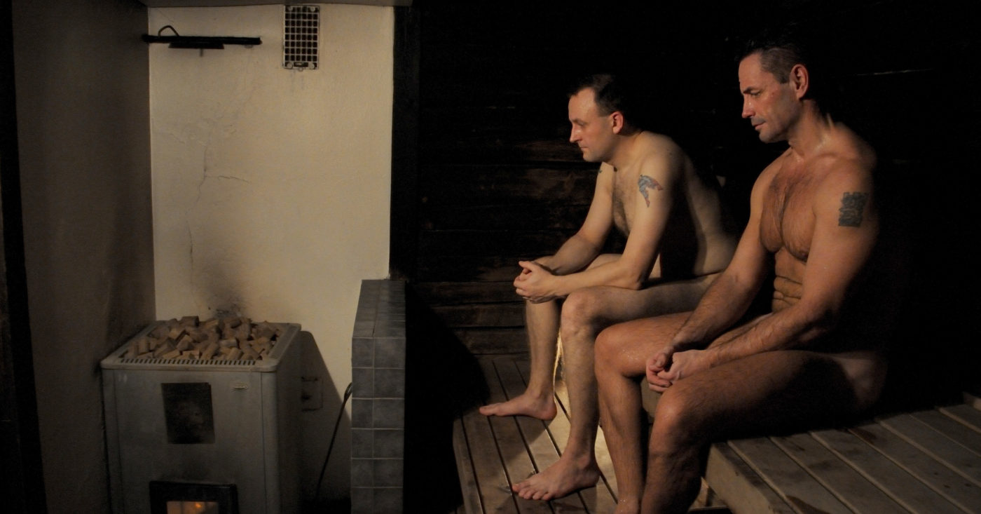 Finland 100 år: Fortellinger fra saunaen