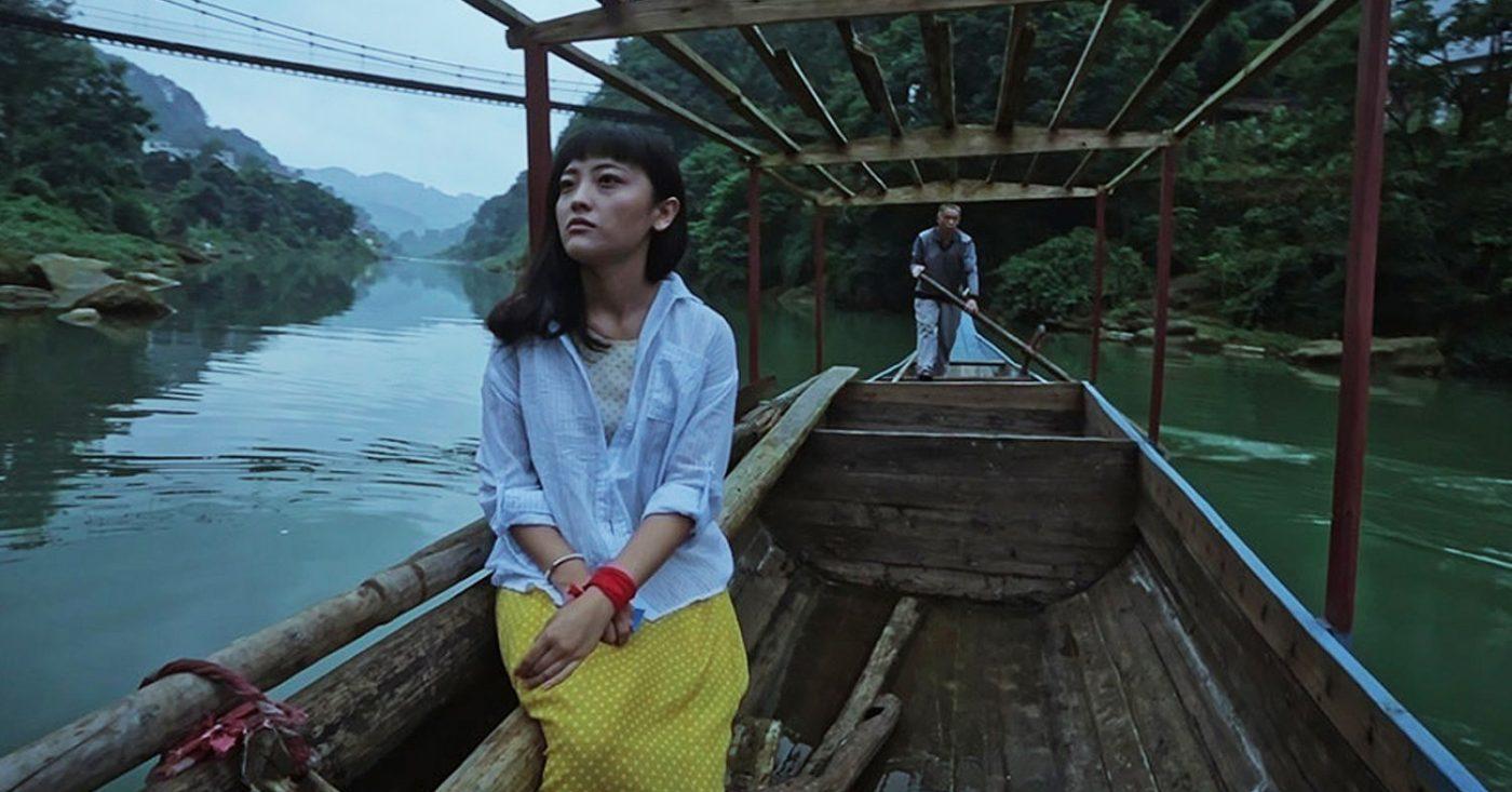 Kinesiske filmdager: Kaili Blues