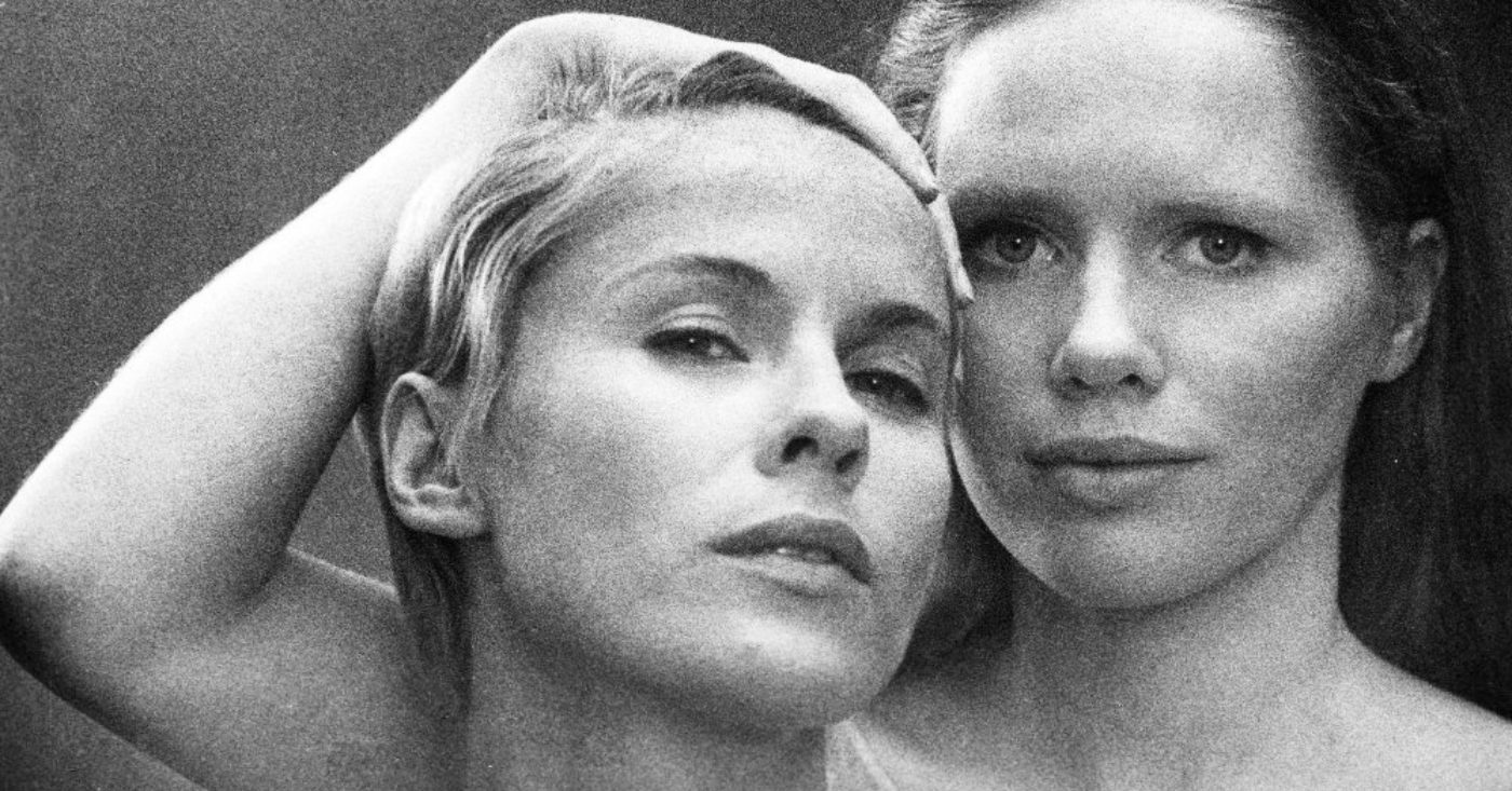 Ingmar Bergman 100 år: Persona