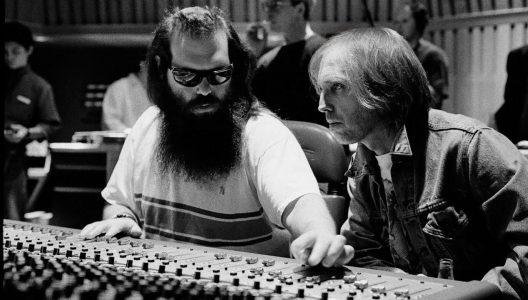 Musikk på kino: Tom Petty, Somewhere You Feel Free