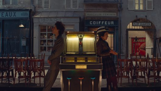 Festpremiere: The French Dispatch