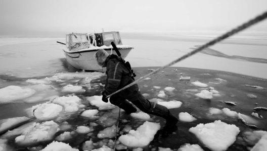Åpent lerret: Nye filmer fra Nord-Norge