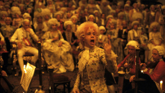 Nordlysfestivalen: AMADEUS - DIRECTOR'S CUT [35mm]
