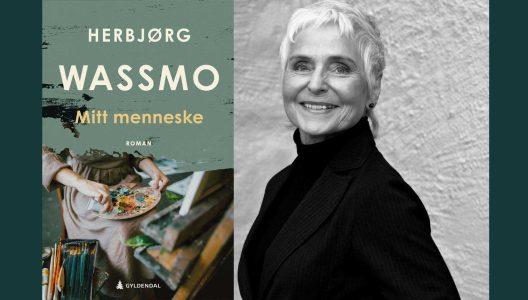 Litterær festaften: Herbjørg Wassmo - en av våre aller største fortellere