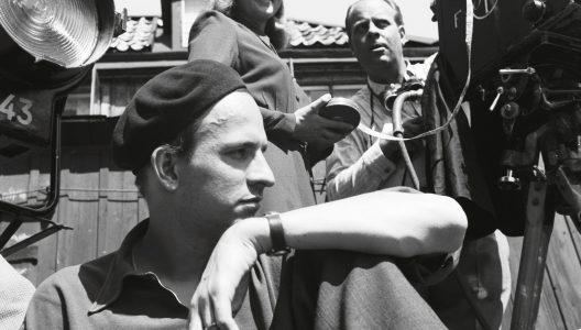 Bergman - Ett år, ett liv