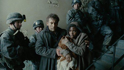 CHILDREN OF MEN [35mm]