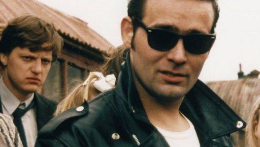 ISLANDSK FILMUKE: DJEVELØYA [35mm]