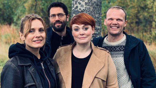 Nordlysfestivalen: Fotefar og Pål-Are Bakksjø Trio - Om & Men