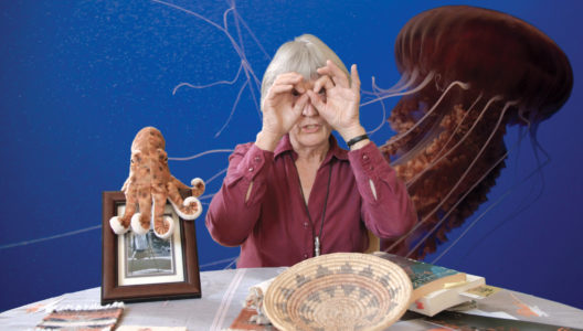 Filosofisk filmklubb: Donna Haraway - Story Telling for Earthly Survival