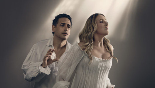 Opera fra The Met: La Traviata av Verdi