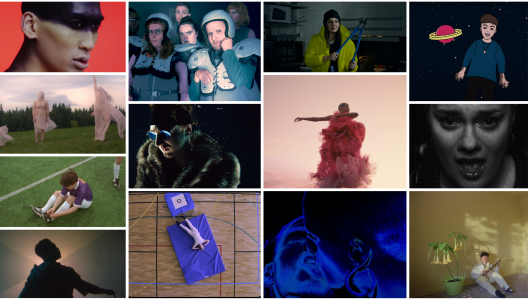 Kortfilmfestivalen: Norsk musikkvideo (MV1 + Q&A)