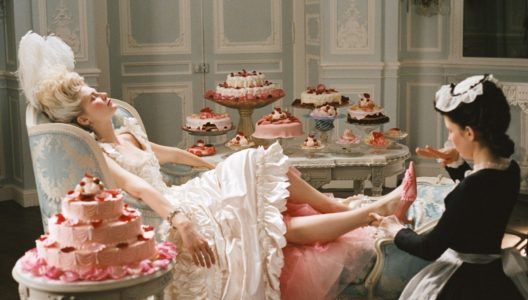 Marie Antoinette [35mm]